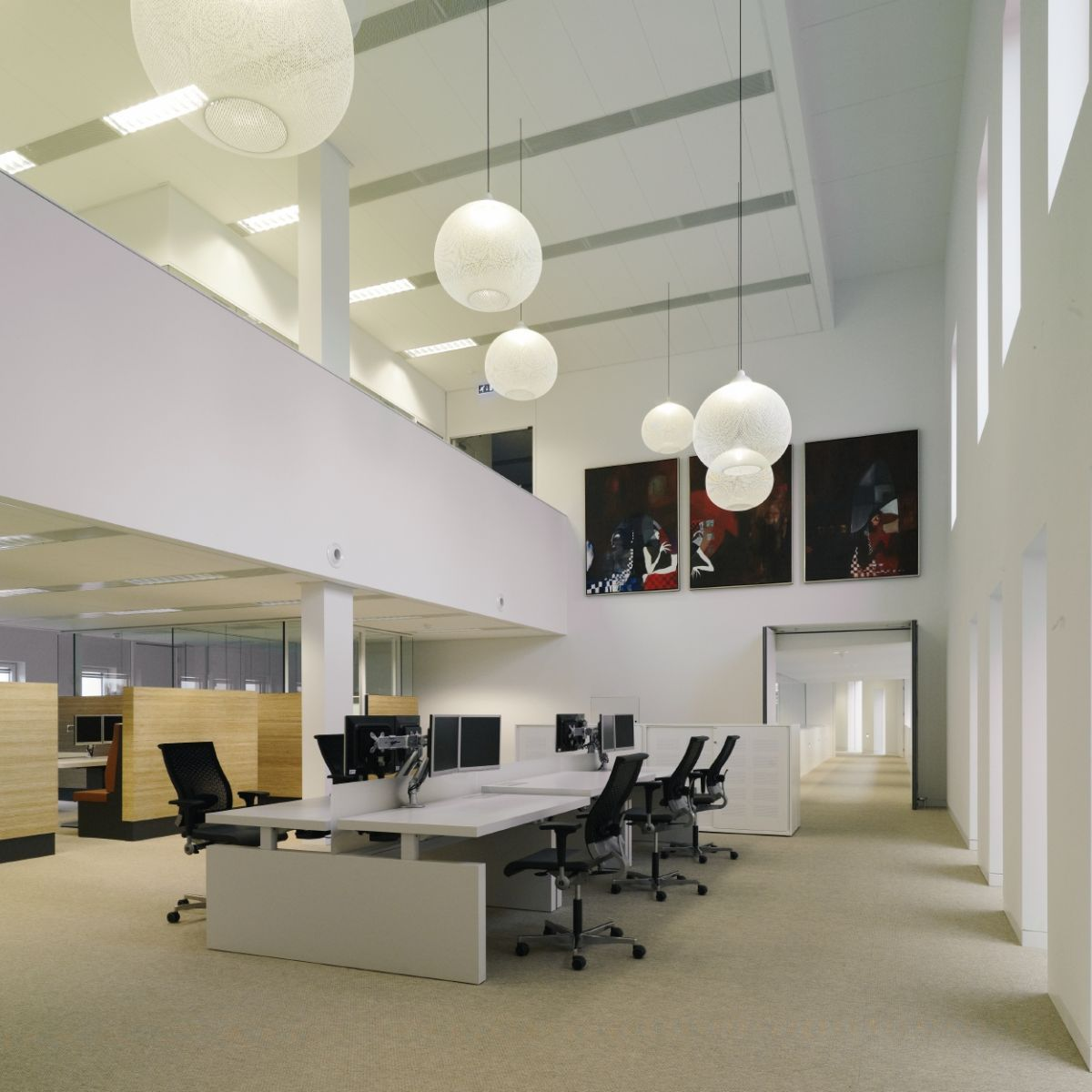 Overhead Lighting Overhead Office Lighting Lighting Ideas