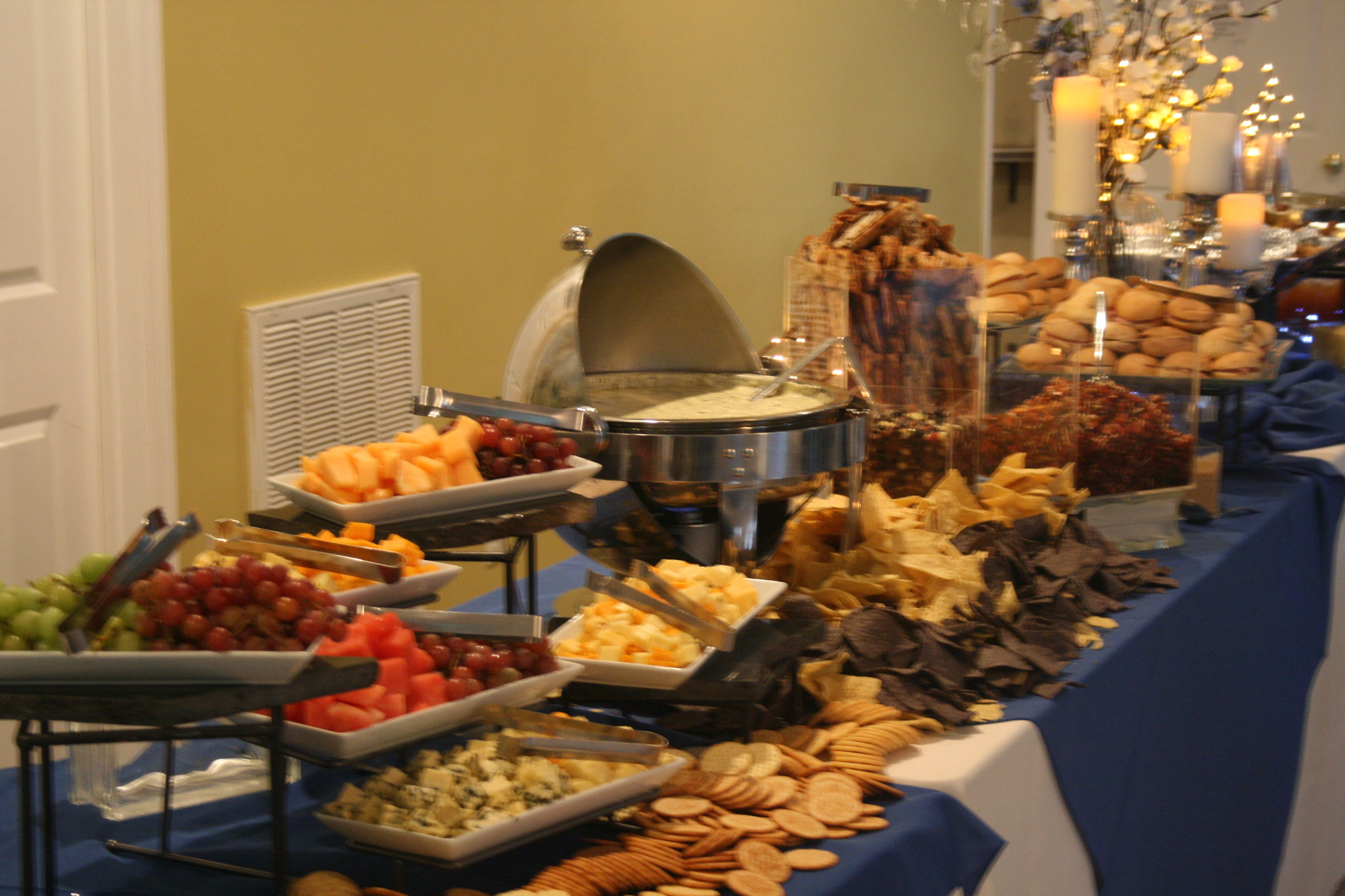 Buffet Party Wedding Party Food Ideas Party Decors Fabulous