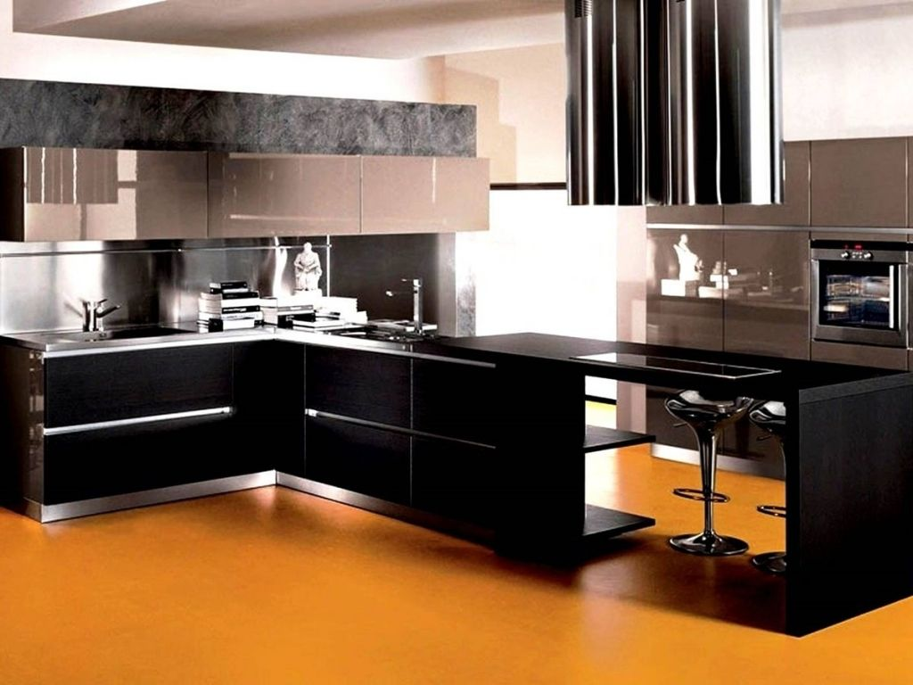 Kitchen Designs Modern Colors Innovative Modern Kitchen Color Combinations Modern
