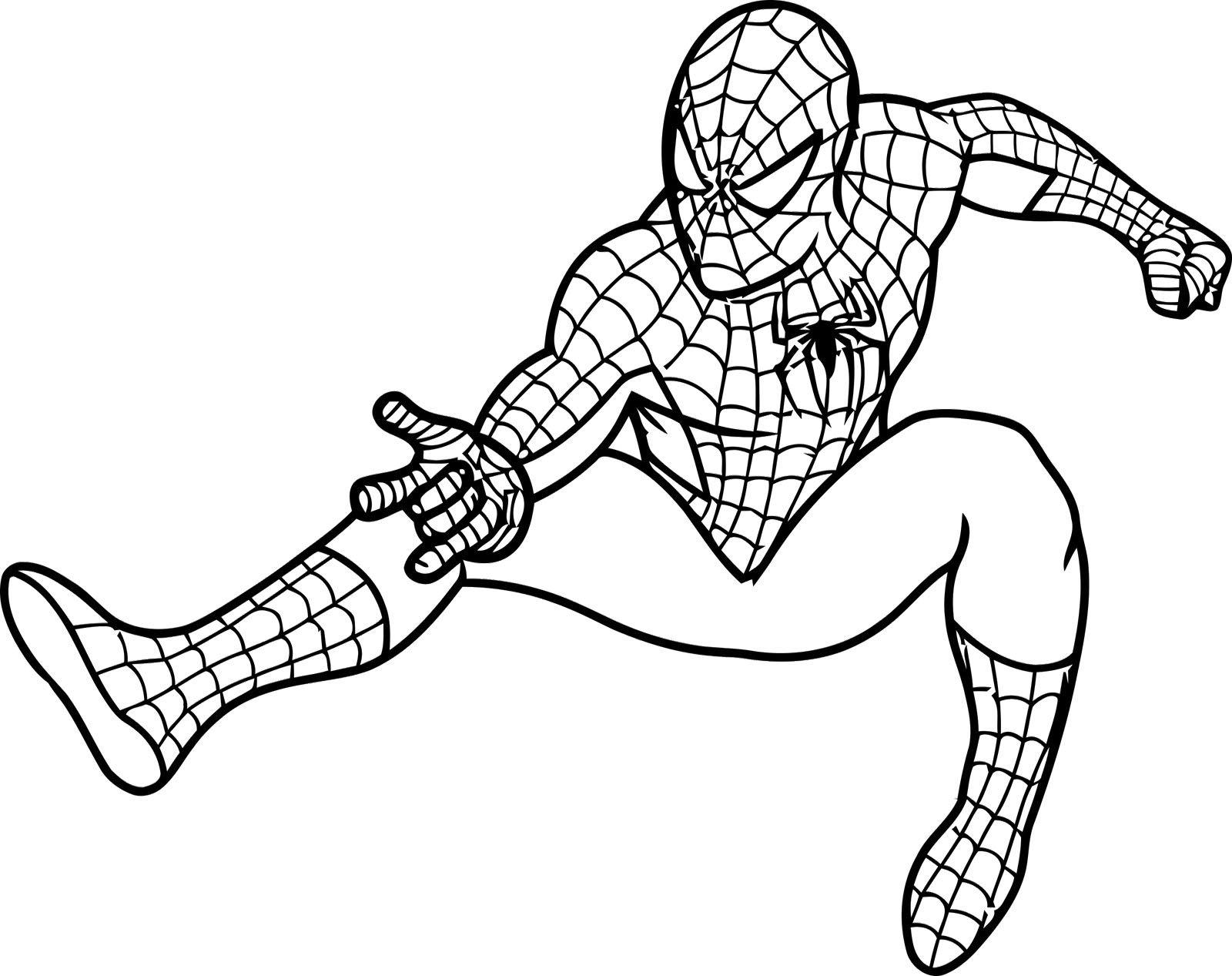Spiderman coloring pages pinterest tumblr google yahoo imgur wallpapers spiderman coloring pages images
