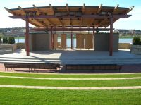 outdoor stages | Outdoor Concert Stage Rental ...