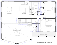 House blueprint software | h o m e | Pinterest | Rustic ...