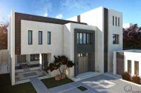 Modern Villa Design Inside | Residential Villas ...