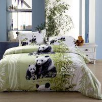 Panda Bedding | Wholesale - 4pcs/set panda bedding sets ...