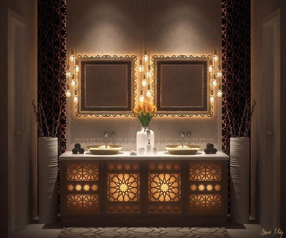 38 fabulous stunning bathroom design ideas 2017