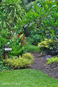 Tabu: Tropical Paradise in Cairns, Queensland | Garden ...