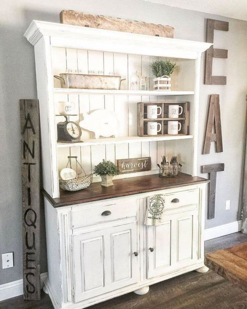Large Of Rustic Farmhouse Style Home Decor