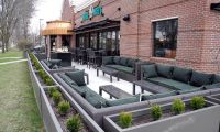 outdoor restaurants commercial - - Yahoo Image Search ...