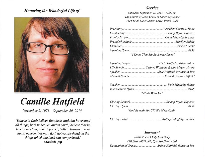Father Funeral Program Template - Resume Template Sample - program for a funeral