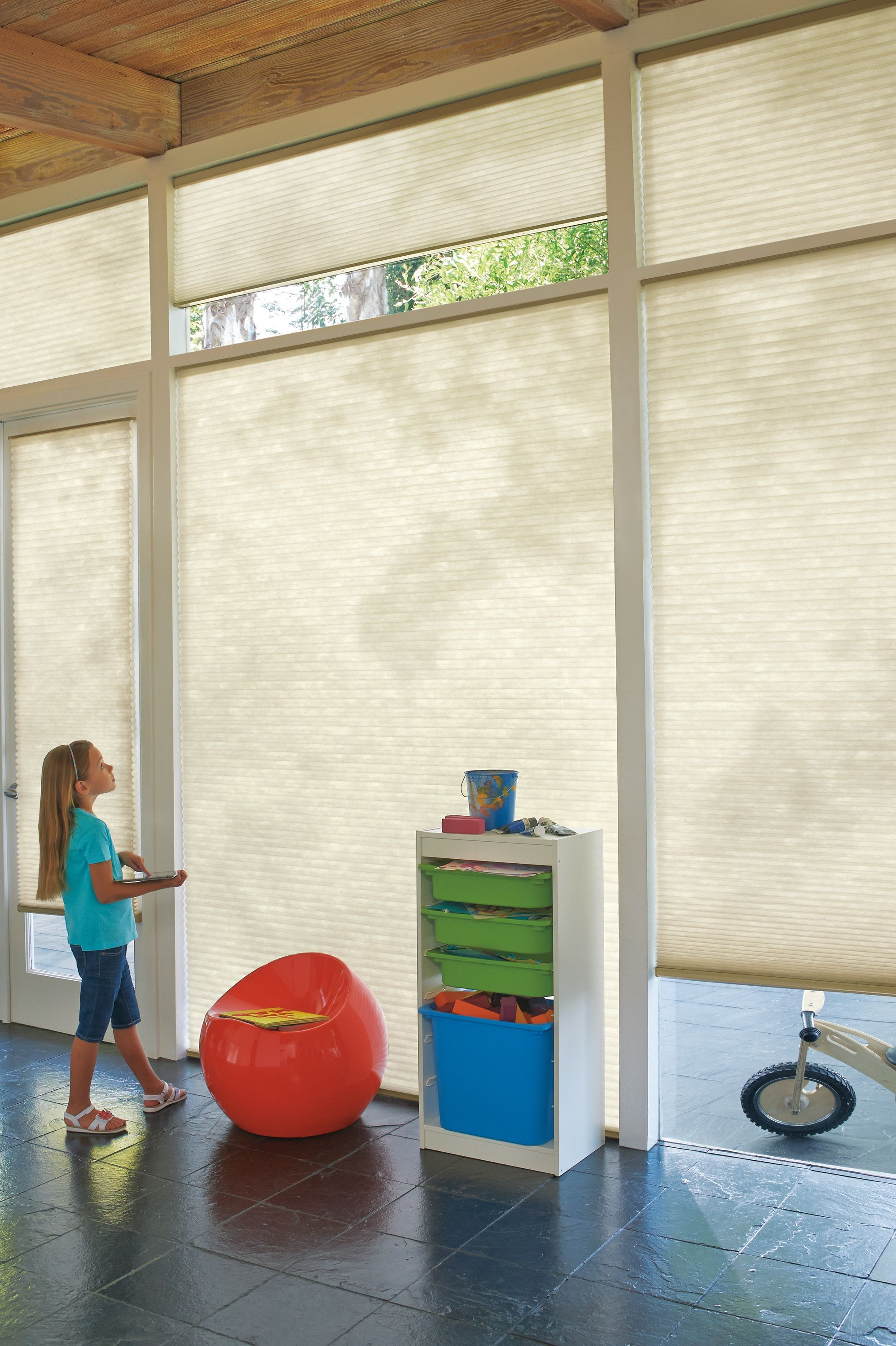 Window Coverings To Keep Heat Out Cellular Shades Are The Most Insulating Shades On The Market Keep