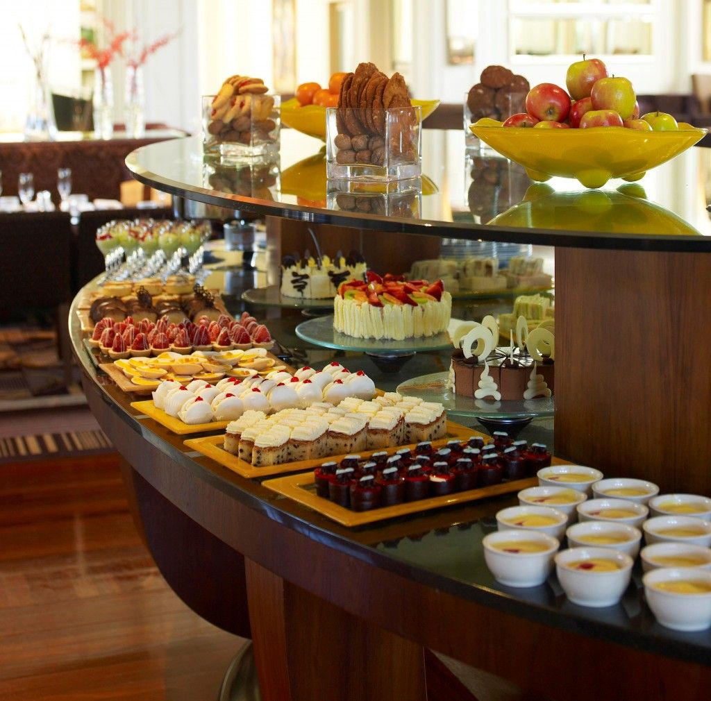 Buffets Perth Buffet At The Promenade Café Hyatt Hotel Canberra