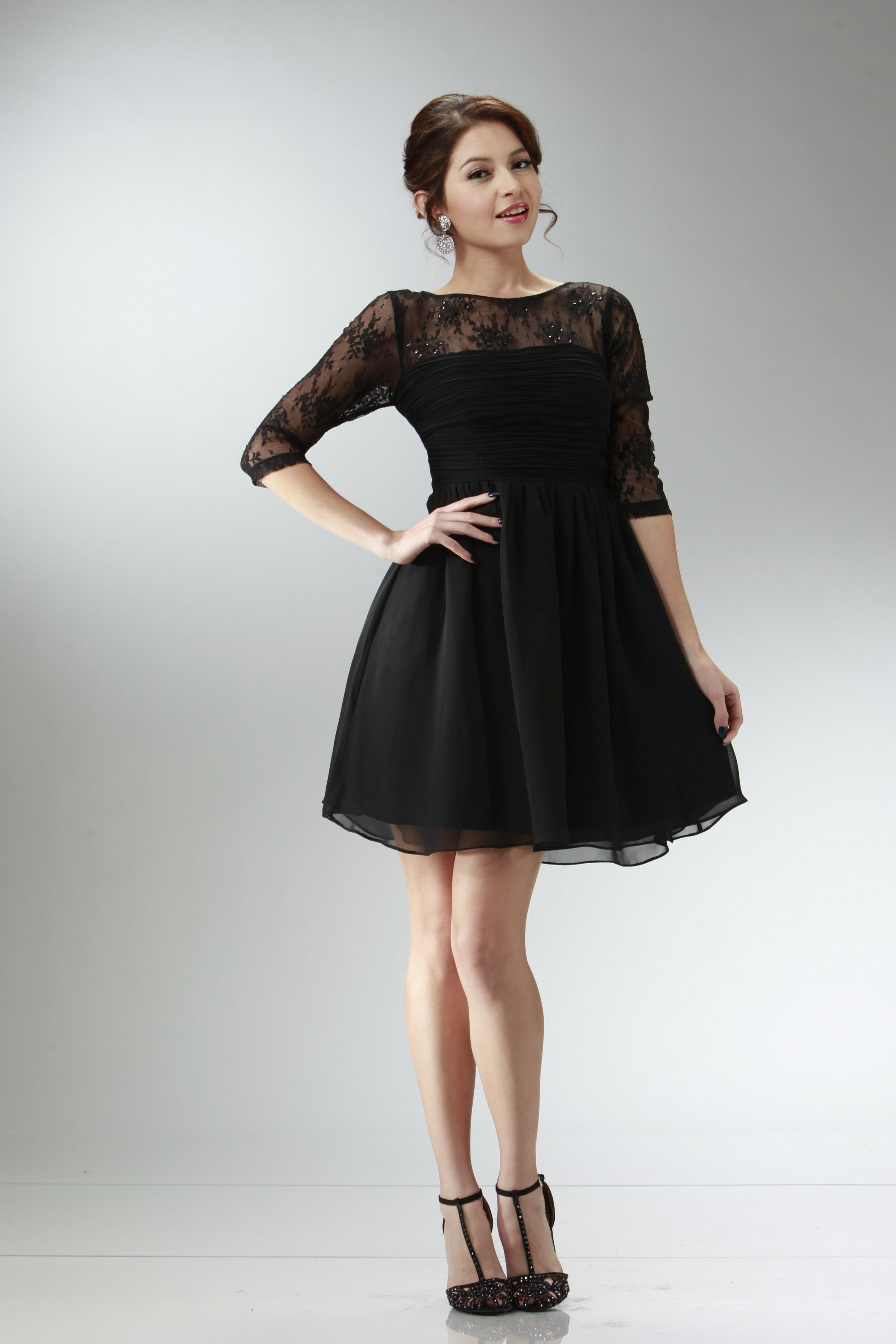 Elegant dresses with sleeves for teens champagne sleeved semi formal - Elegant Dresses With Sleeves For Teens Champagne Sleeved Semi Formal Teen Formal Dresses With Sleeves Download