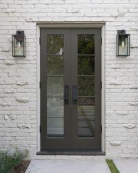 Interior front door option | Home :: paint colors ...