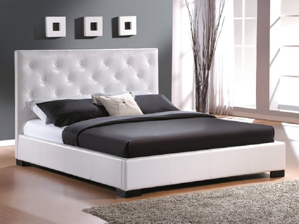 Kingsize Bed King Size Bed Frame Modern Bedroom Decoration Ideas