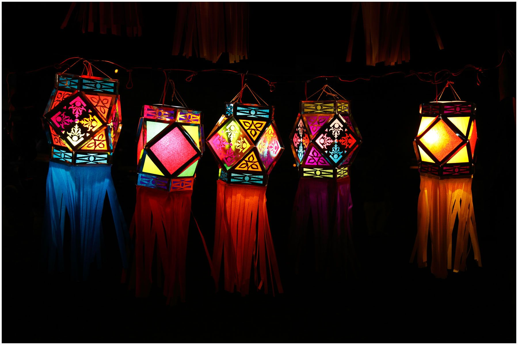 China Diwali Light 5 Best Diy Diwali Decoration Ideas For Home Ezyshine