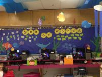 Check out my under the sea theme for my classroom thanks ...