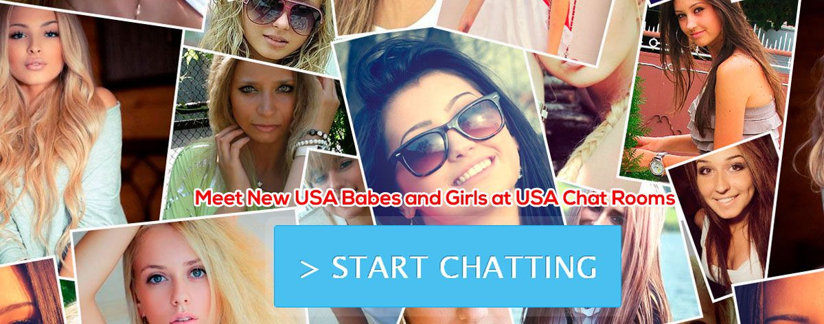 USA Chat Rooms Online Free Without Registration, American Chat - free live chat room