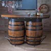38 Creative Ideas For Reusing Old Wine Barrels | Barrel ...