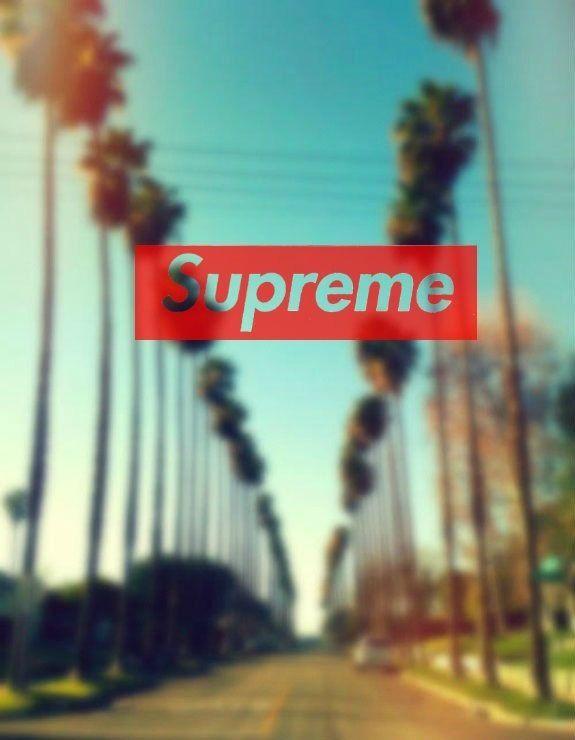 Glo Gang Iphone Wallpaper Supreme Supreme Pinterest Supreme Wallpaper