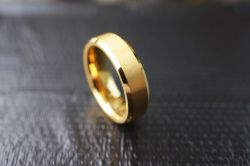 Small Of King Will Rings