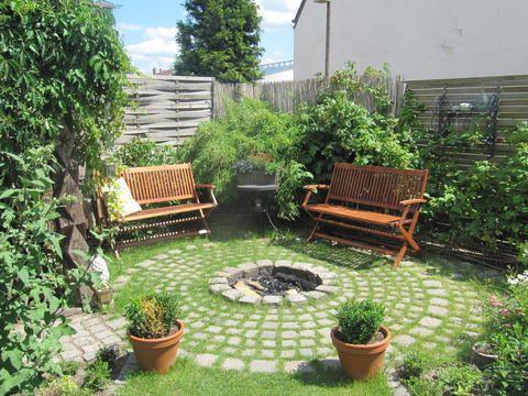 Ruinenmauer - Seite 1 - Gartengestaltung - Mein schöner Garten - schoner garten bilder