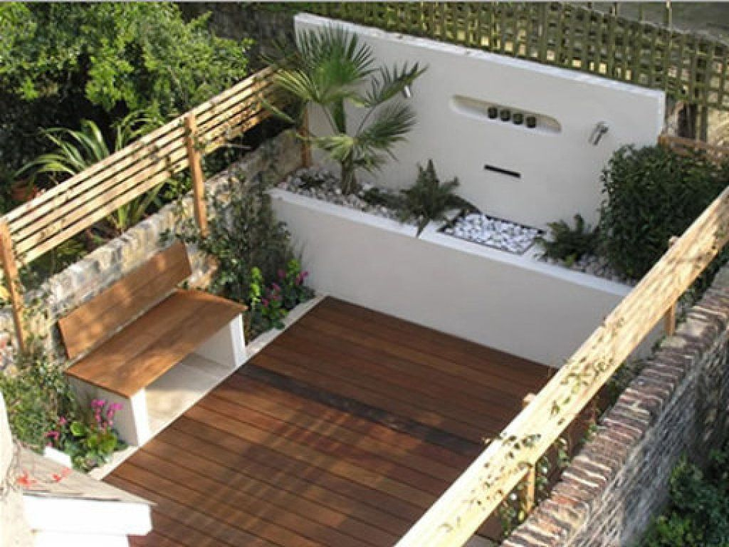 Decoracion De Patios Interiores Decorar Pequeño Patio Interior Buscar Con Google Patio