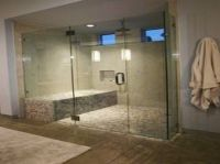 Walk In Showers With Bench | www.pixshark.com - Images ...