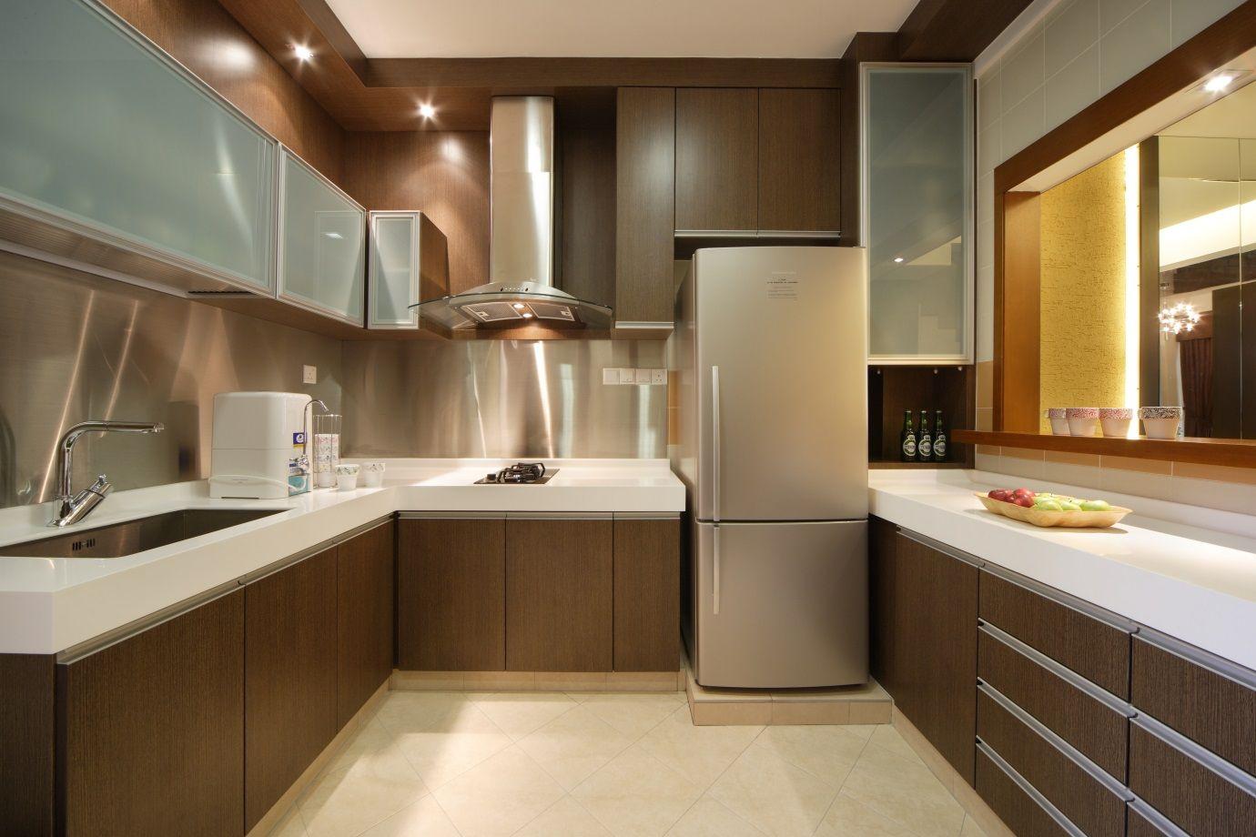 Malaysia modern kitchen cabinet design google search