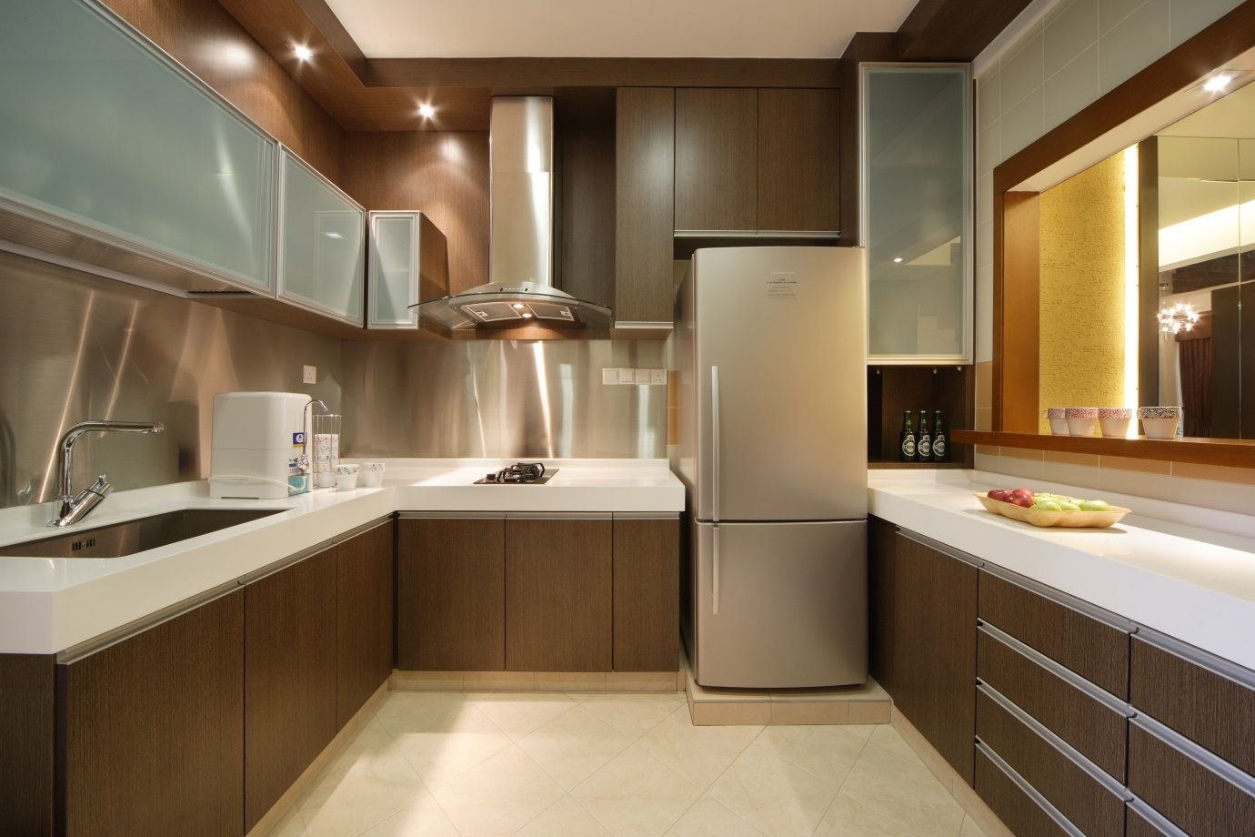 Kitchen Cabinets Online Malaysia Malaysia Modern Kitchen Cabinet Design Google Search
