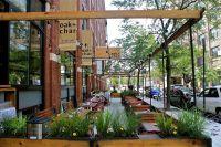 New Outdoor Seating in Chicago Restaurant Scene ...