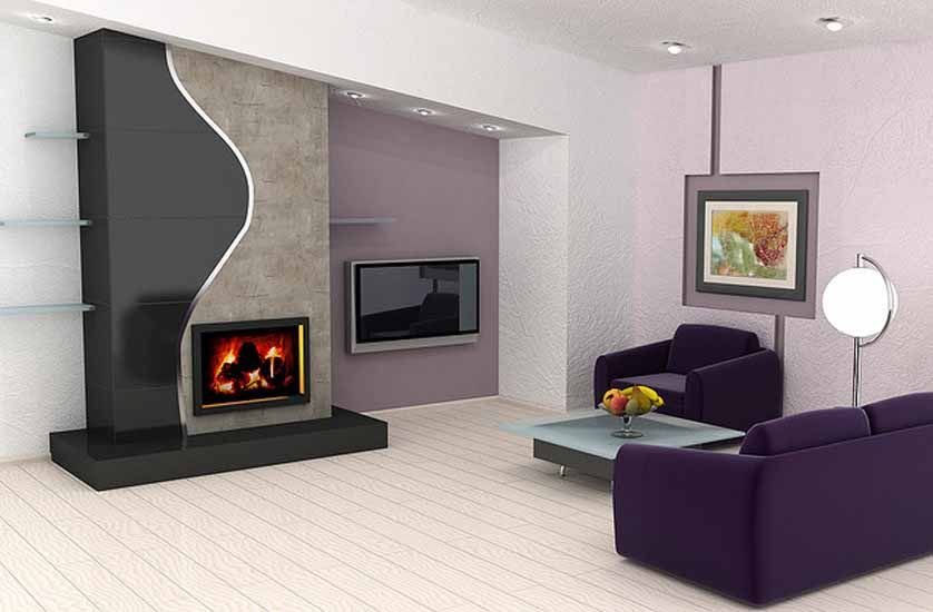 color schemes for living rooms - Google Search For the Home - living room color combinations