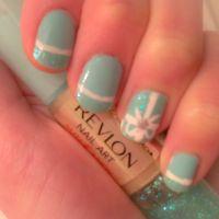 For beautiful nails, paint them Tiffany blue! Tiffany&Co ...
