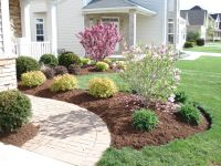 Simple Front Yard Landscaping Ideas | Landscape-Front Yard ...