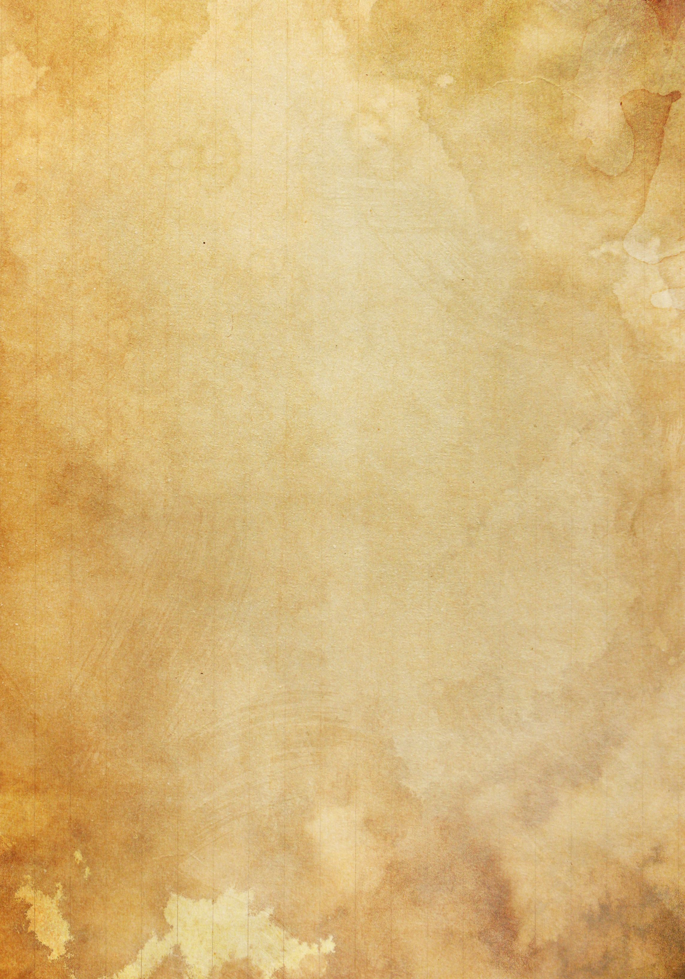 Free Tan Stained Paper Texture Texture L T Stock
