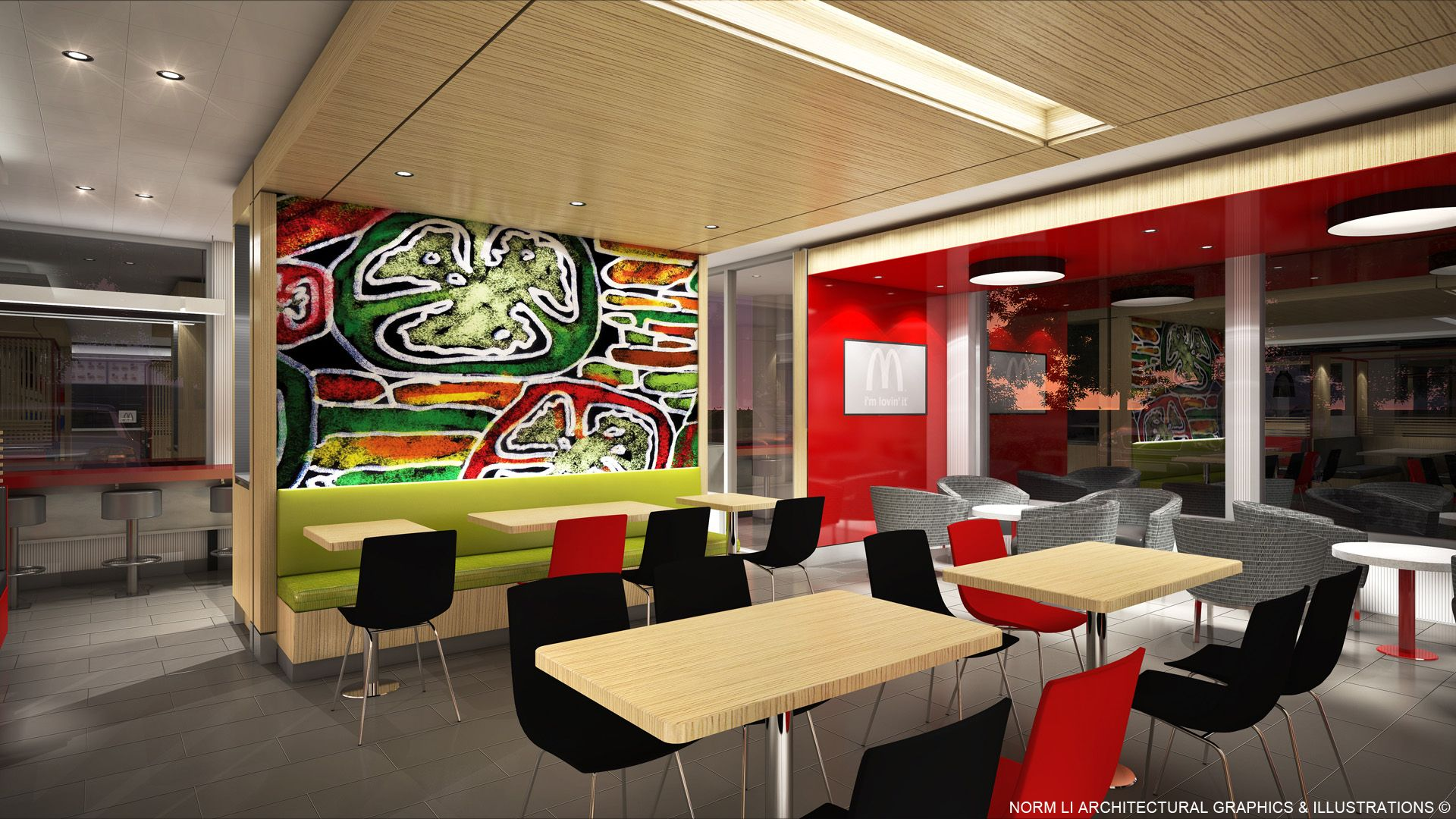 S Design Interieur Mcdonalds Interior Google Search Hospitality Design