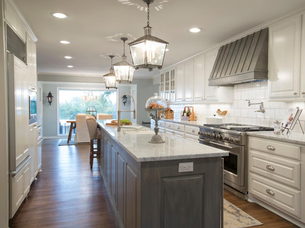 Interior design kitchens to show that white is the greatest kitchen - Interior Design Kitchens To Show That White Is The Greatest Kitchen Chip And Joanna Gaines Download
