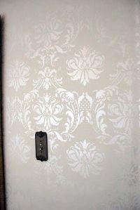 Accent wall   Flooring/Paint ideas   Pinterest   Walls ...