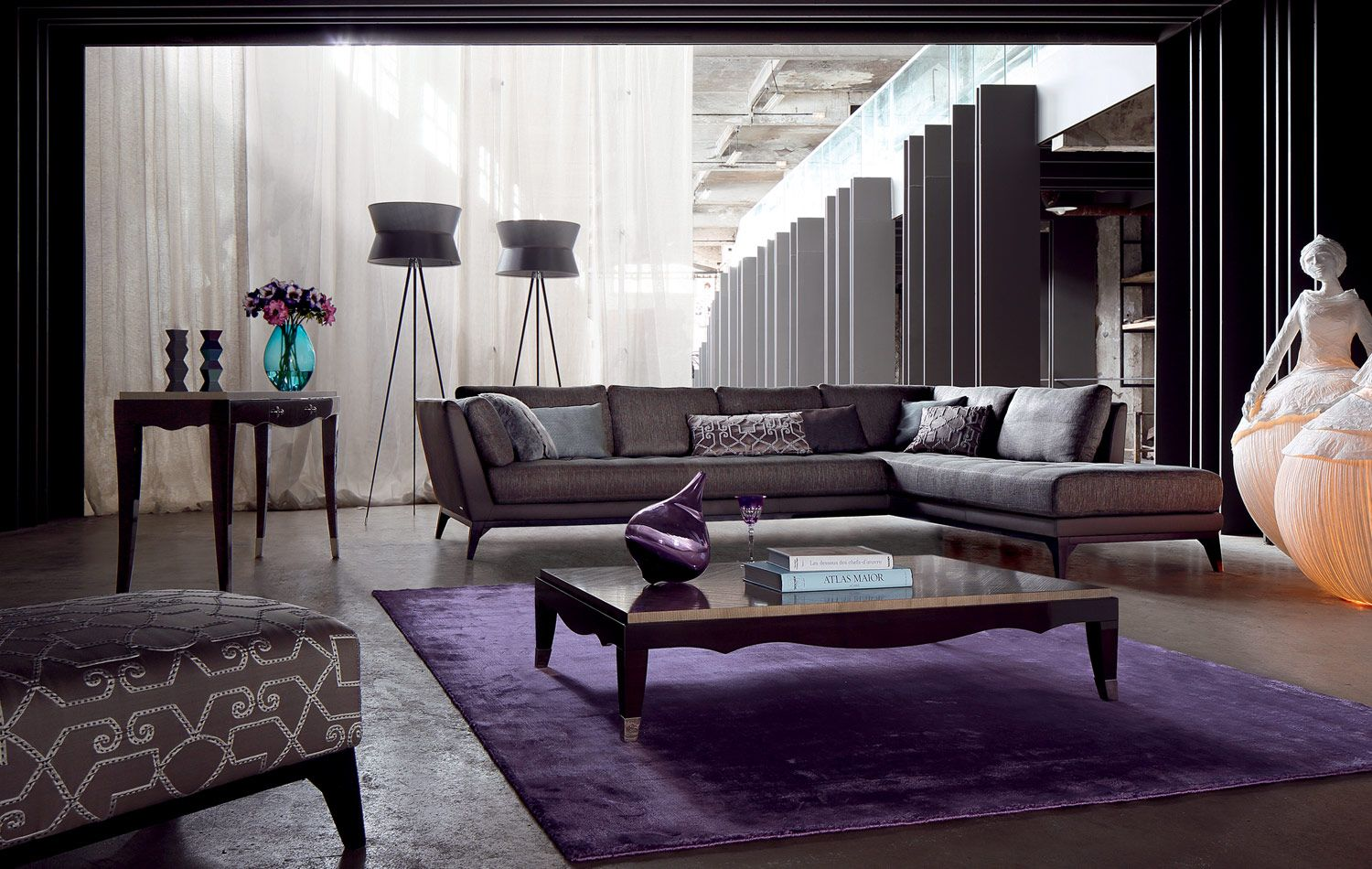 Im Wohnzimmer It S All About Interior Pinterest Living Room Roche Bobois Perception Modular Sofa Living Room
