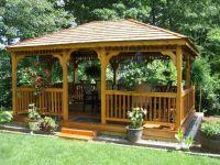 Gazebo Designs Free Plans Modern Home Designs Best Gazebo ...