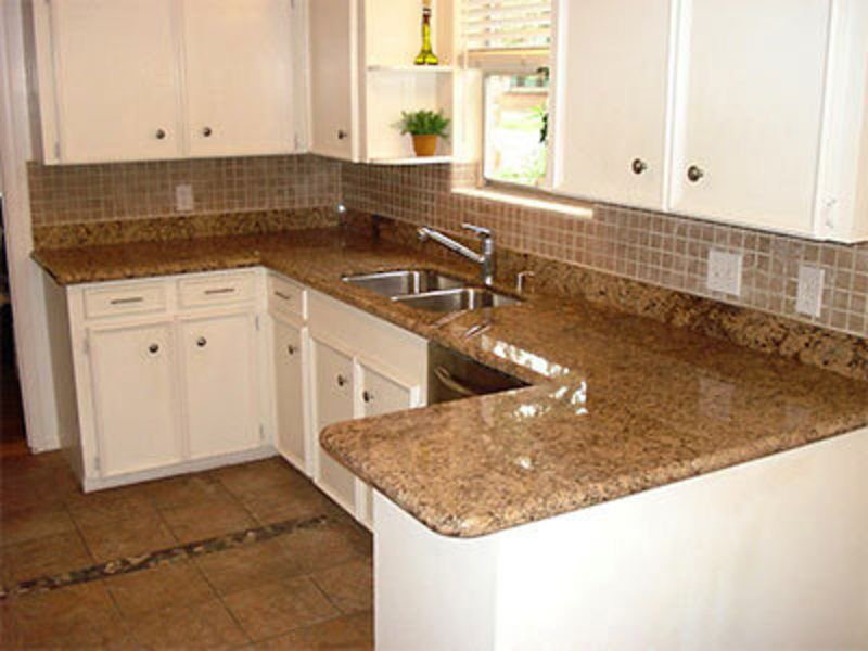Granite Kitchen Design - Zitzat.Com