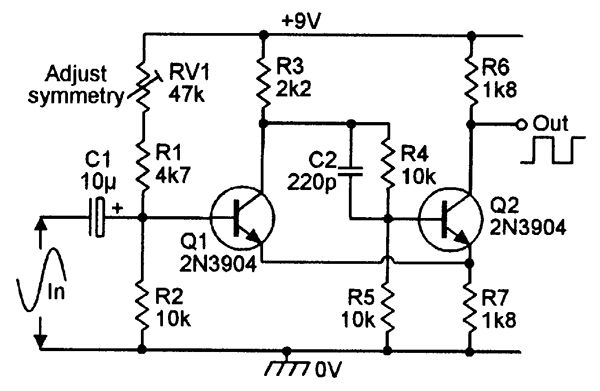 step down dc converter multi voltage electronic projects circuits