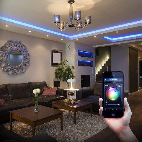 FIBARO Smart Home Automation - Future Lifestyle Surveillance - home automation ideas