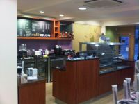 Coffee Shop Counter Design | Perfect Counter Solutions For ...