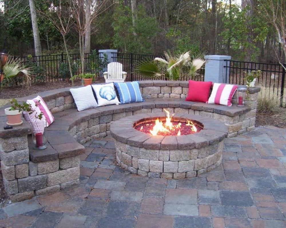 Best 25 fire pit designs ideas only on pinterest firepit ideas firepit design and building on fire