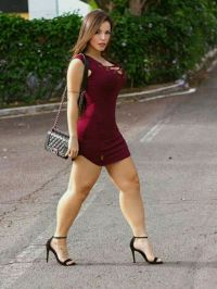 | THICK 26 | Pinterest | Curvy, Curves and Legs
