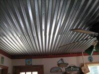 corrugated metal ceilings | Re: Corrugated metal ceiling ...