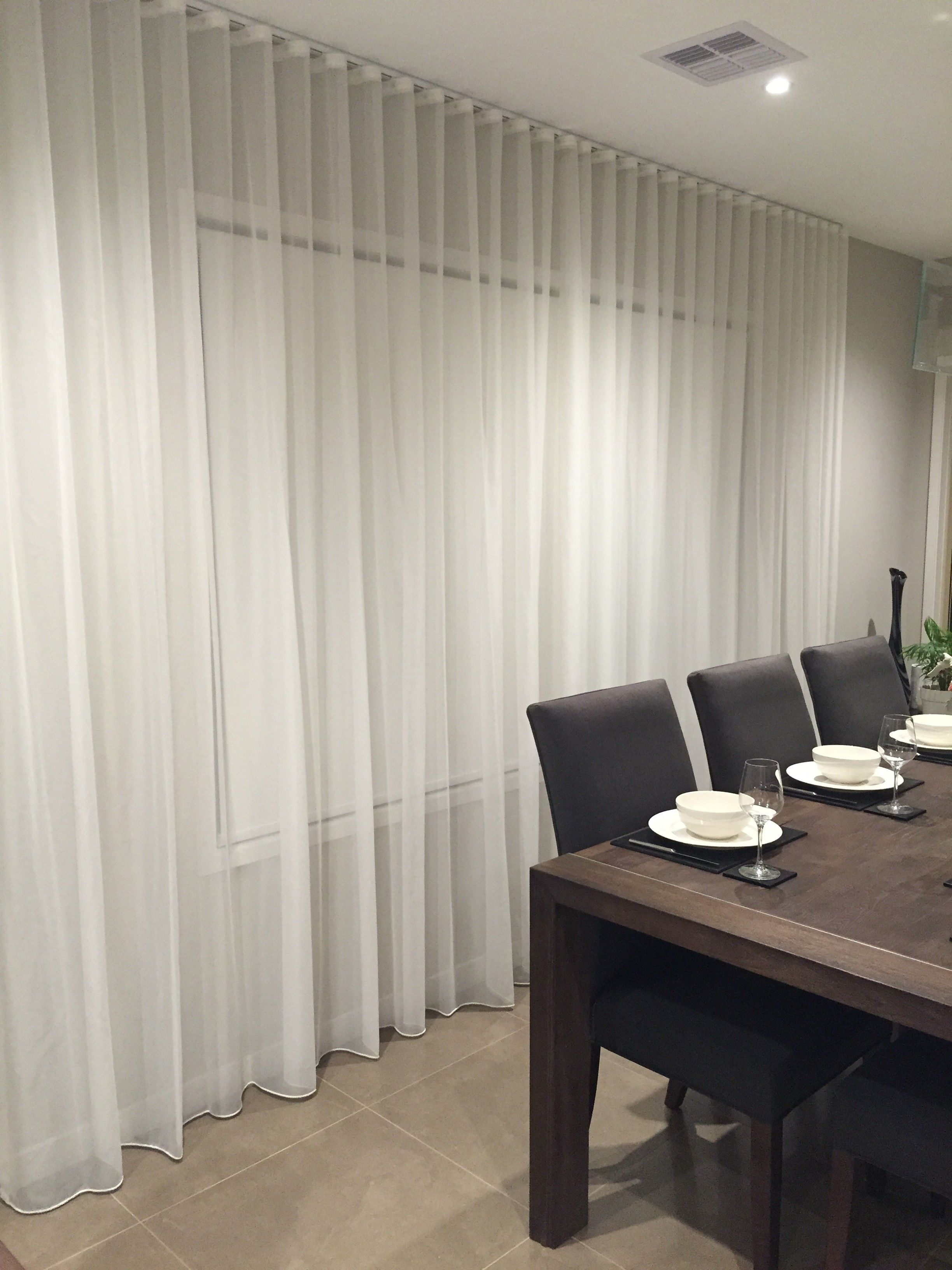Diy Ripplefold Curtains Amanda Rogers Roller Blinds Blockout In Vibe 39cloud
