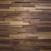 Modern wood wall paneling wall paneling ideas