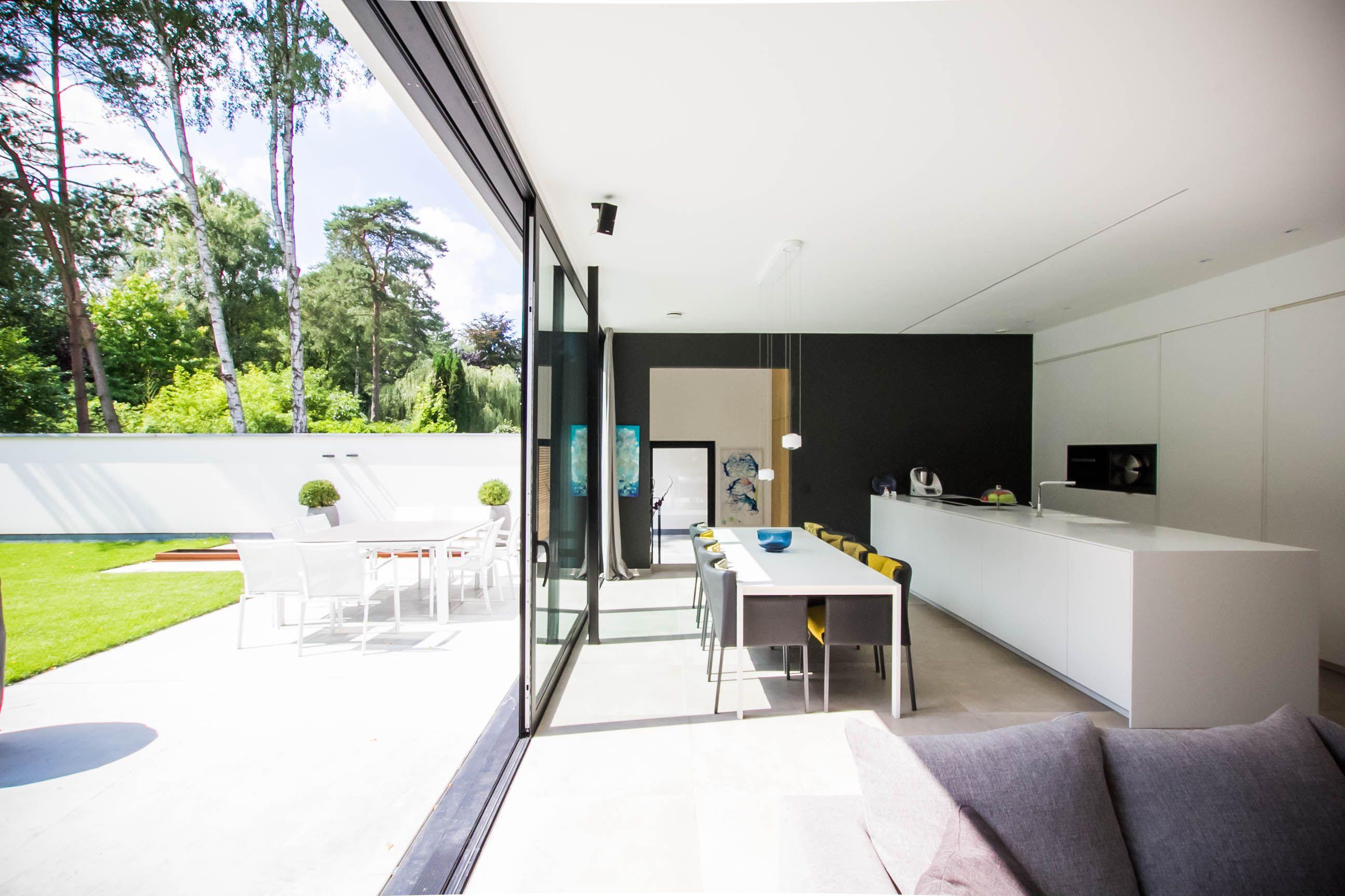 Open Keuken Ideeen : Interieur ideeen open keuken kleine prullenbak keuken idee voor