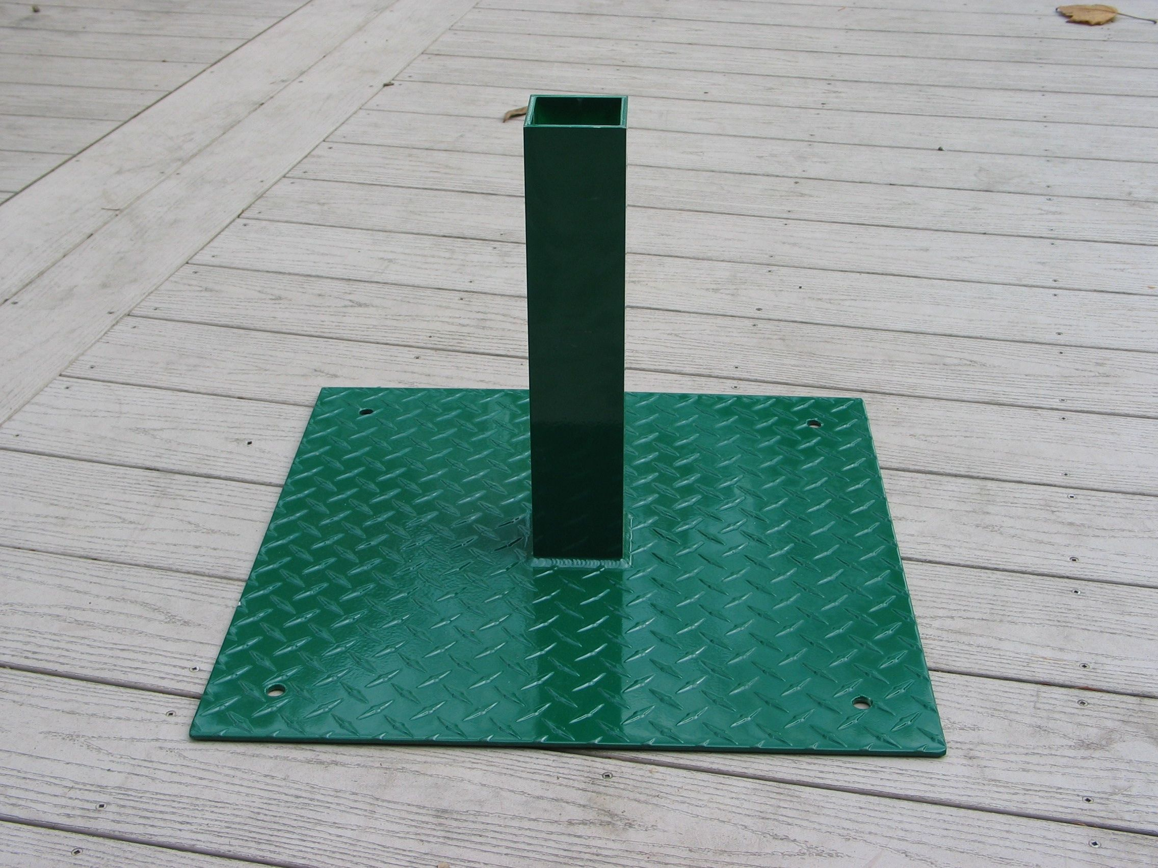 Rotary Deck Patio Plate Hills Clothesline Products